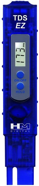 HM Digital TDS-EZ TDS Tester