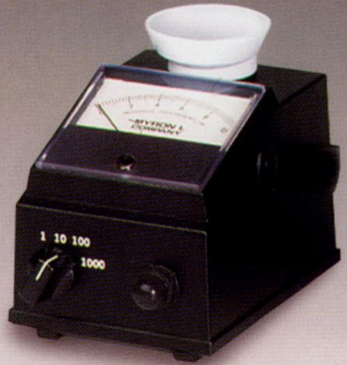 Myron L Analog DS Conductivity Meter 532M1