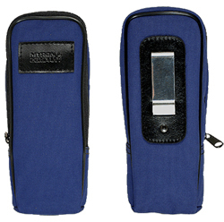 Soft Padded Carrying Case for Myron L Digital Handheld Water Testers