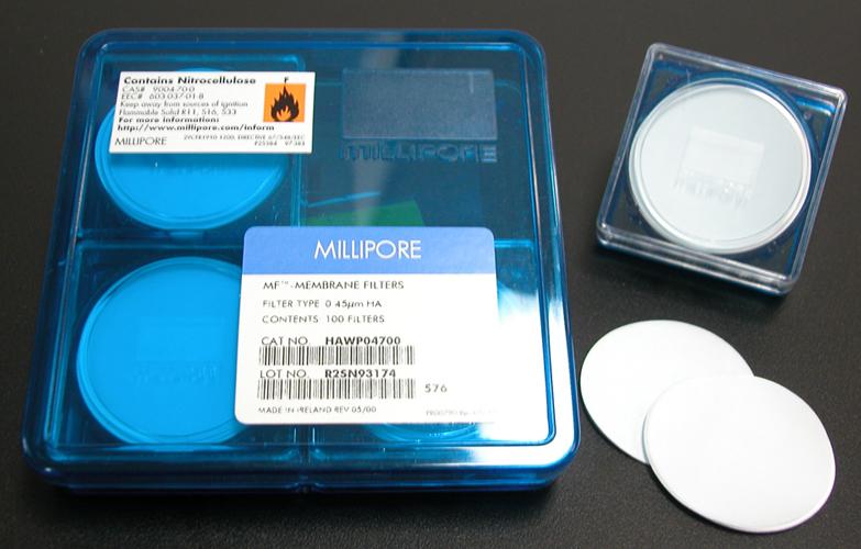SDI Filters Direct SDI Portable Silt Density Index Tester