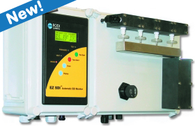 EZ SDI Automatic Silt Density Index Monitor