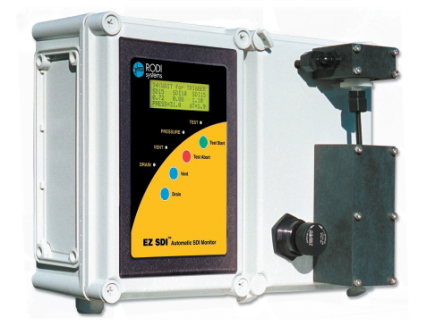 EZ SDI Automatic Silt Density Index Monitor
