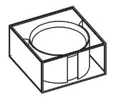 Direct SDI Portable Silt Density Index Tester Filters