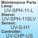 Solapur Helios Plus Ultraviolet System Enhanced Controller