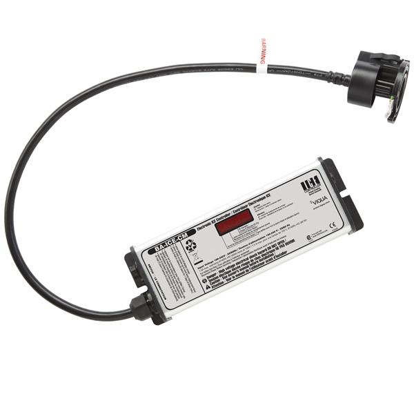Viqua Monitored Whole-House UV System Controls