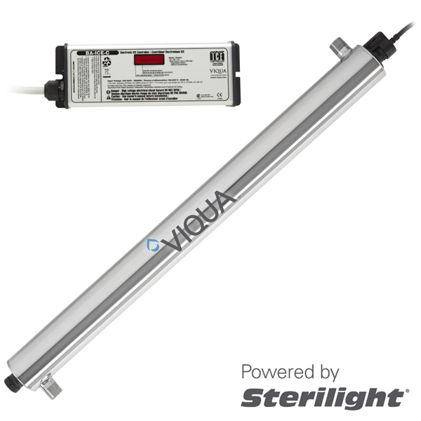 Viqua VP950 Commercial UV System