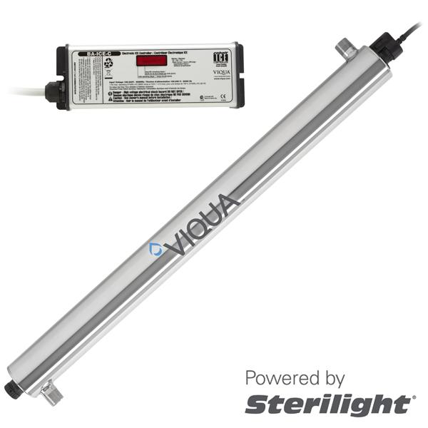 Viqua VP950 Commercial UV System