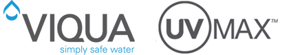 Viqua UV MAX Ultraviolet Water Purification Systems