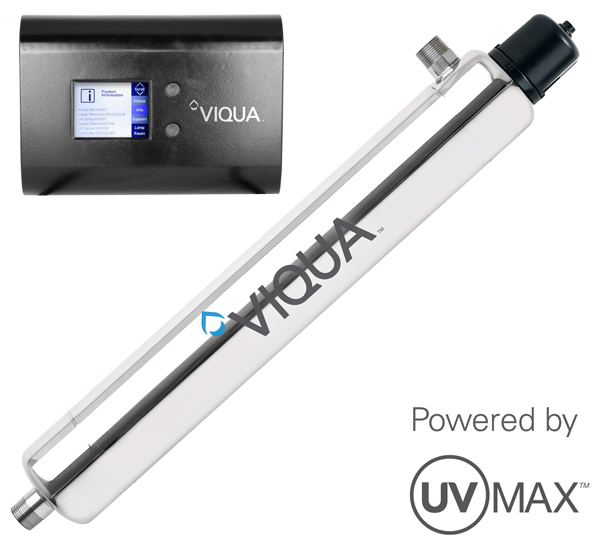 Viqua UV Max E4 Commercial UV System