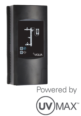 Viqua UV Max Commercial NSF Ultraviolet System Controller