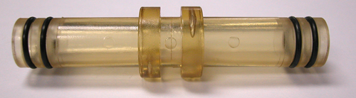 Membrane Interconnector for 4 Inch Flush Elements